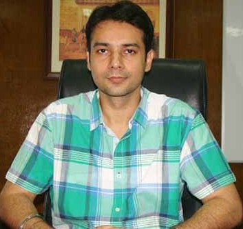 IAS Varun Roojam assumes charge as Director Public Relations Punjab