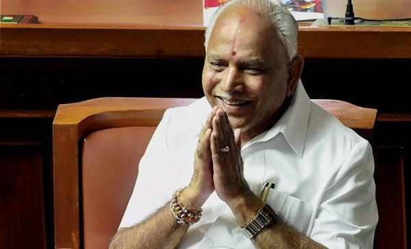 Most humourous Yeddyurappa jokes in Karnataka Assembly today