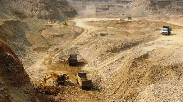 To plug Sand demand-supply gap: Govt to E-Auction 102 new mines