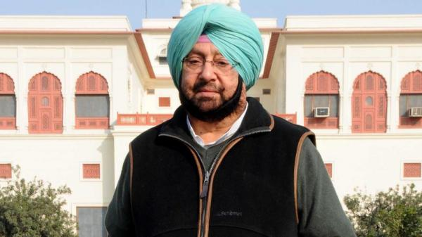 Amarinder should not have put his holiday in the hills before Punjab and Punjabi's: SAD