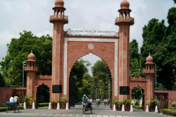 Centre to withdraw support to AMU in granting it minority status case