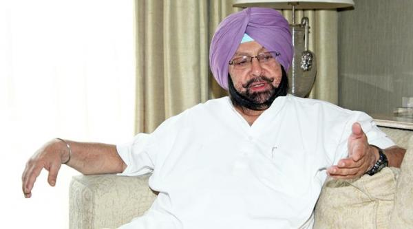 Captain Amarinder gets into war mode on ex-serviceman's suicide; announces state-wide protests