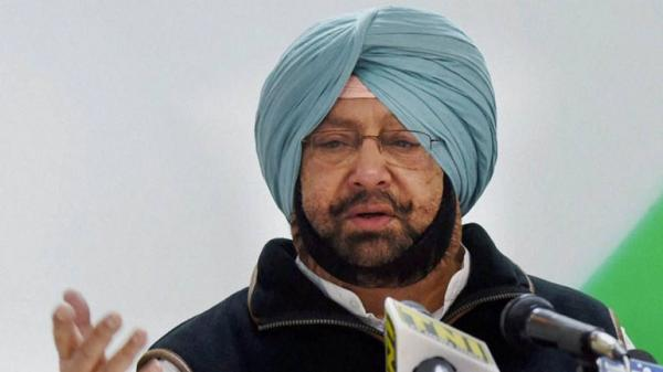 Amarinder flays attempts to politicise OBC case through unfounded allegations