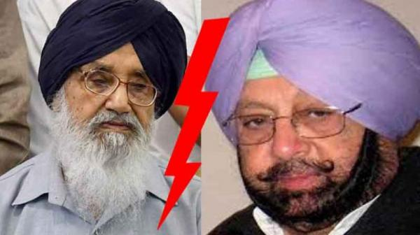 New Punjab Cabinet stays all decisions of last 6 months of Badal Govt. pending review