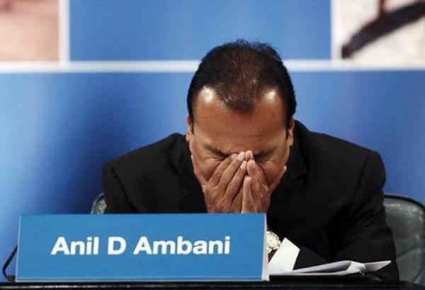 Anil Ambani's Networth is Zero, His Lawyers Tell UK Court in Loan Default Case
