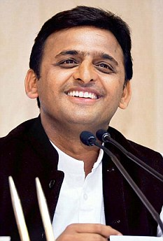 Akhilesh Yadav to be CM face in Uttar Pradesh