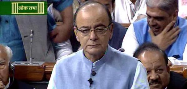 Budget 2016: Full text of Arun Jaitley's Budget speech
