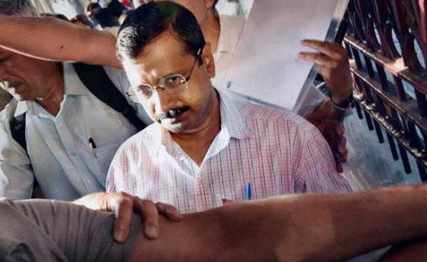Major setback to Kejriwal as HC dismisses plea to dismiss defamation case