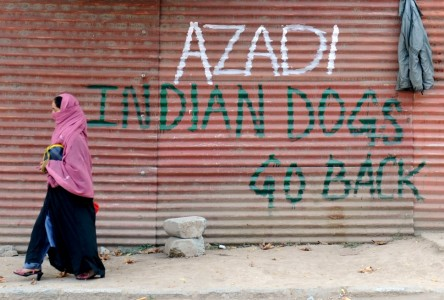Would Kashmiris reconsider the demand for Azadi?
