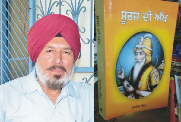 Baldev Singh Sarraknama hits back, says he is shelving several projects on Sikh warriors
