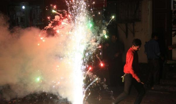 SC bans entry of firecrackers in Delhi-NCR for Dussehra and Diwali