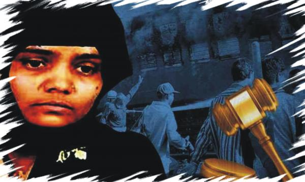 Bilkis Bano gang rape case: Give Rs 50 lakh compensation to 2002 riots victim: SC to Gujarat govt