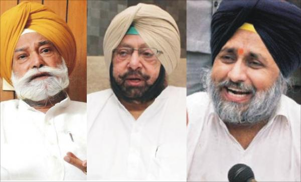 Badals and Amarinder responsible for the collapse of Power sector in Punjab: Bir Devinder Singh