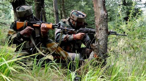 15 Pakistani Rangers killed in retaliatory firing : BSF