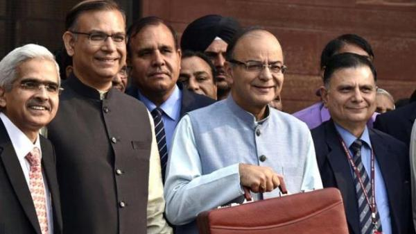 Supreme Court dismisses petition to postpone Union budget due to state elections