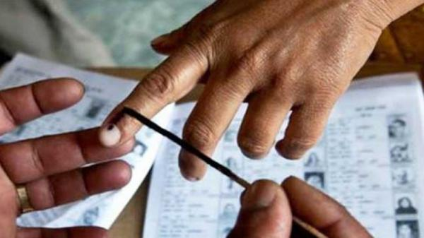 Blow to BJP in bypolls; Cong wins all 3 in Rajasthan and TMC win both seats in WB