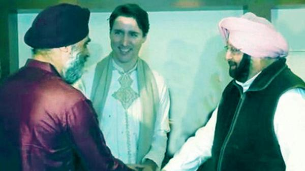 A visit that helped Amarinder complete a journey