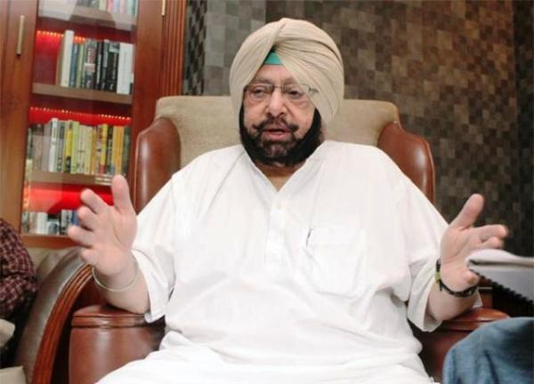 Amarinder seeks special debt relief package to revive Punjab's fiscal health