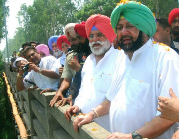 Rana Gurjit Sand Mining Controversy: Activist demands action from CM against bureaucrat and review of E-bids