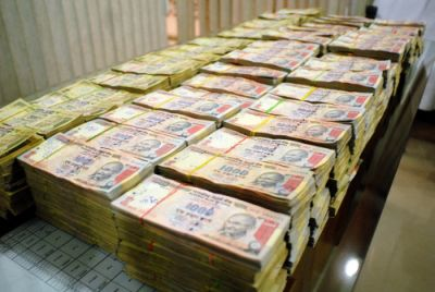 IT Dept recovers Rs 130 crore unaccounted wealth from AAP MLA