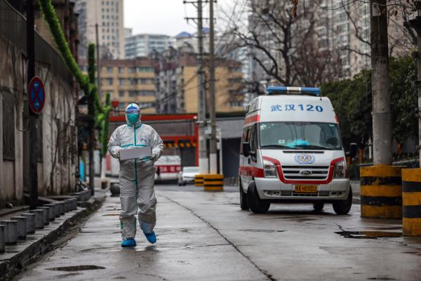 Coronavirus: Director of Wuhan Hospital Dies From Virus
