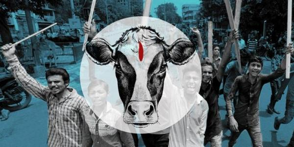 Five people beaten up on suspicion of carrying beef, Cops book the victims