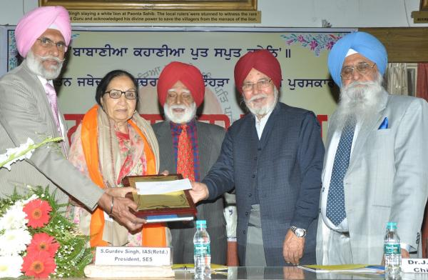 Tohra most dedicated leader to Panth after Master Tara Singh : Dr Grewal