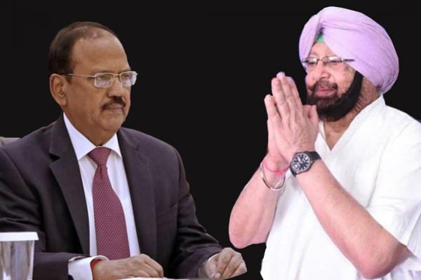 Amarinder raising ISI ghost on Kartarpur corridor to please Doval, cut deal: Bir Devinder