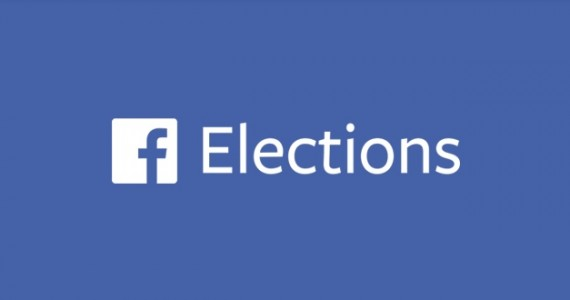 Facebook to be used to reach all potential voters