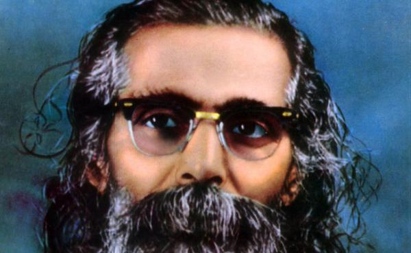 Golwalkar. Proof that poison always sells.