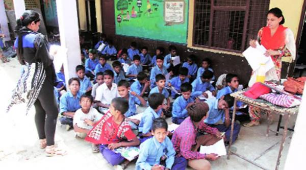 Punjab Education department allots stations to 525 teachers on merit