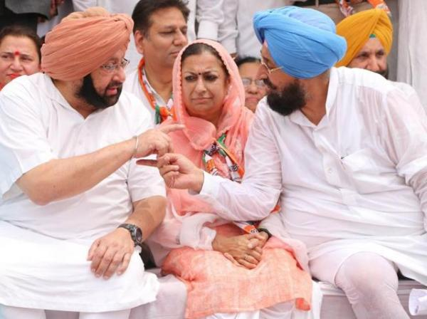 Amarinder rubbishes reports of postponing meeting with Bajwa, other party MPs