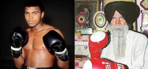 The untold story of Kaur Singh – A forgotten Indian boxer who fought Muhammad Ali