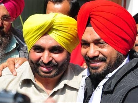Ghuggi resignation direct result of moral degradation of AAP: SAD