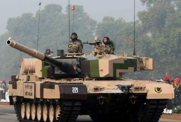JNU V-C wants tank on campus to remind students of army's sacrifices