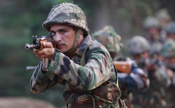 Six militants killed in J&K, as Army foils another infiltration bid along LoC