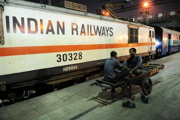 Indian Railways to sack 13,000 employees