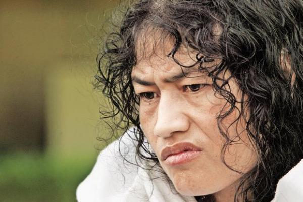 Radicals threaten Irom Sharmila for her decision to contest polls, marry an 'outsider'