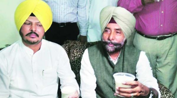 Congress dislikes 'Lassi with Punjabiat': Jagmeet Brar expelled