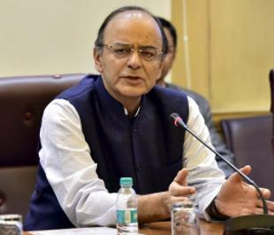 Cash crunch will ease by year end: Arun Jaitley