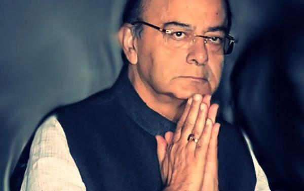 Please mourn the man I believe Arun Jaitley was