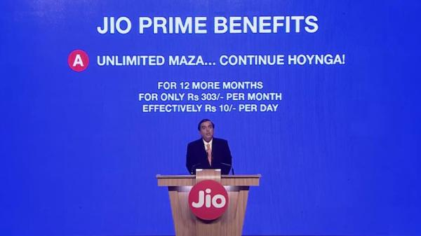 A primer on Reliance Jio Prime membership programme
