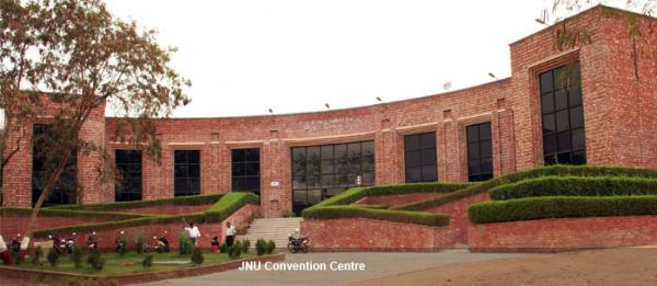 JNU wins 'Visitor's Award' for best varsity despite all the negative limelight
