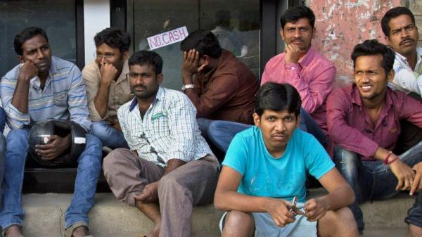 India lost 1.5 million jobs in the aftermath of demonetisation