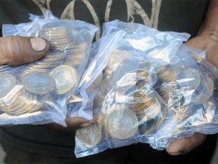 Mastermind of group who pumped Rs 50 crore fake coins into India, arrested