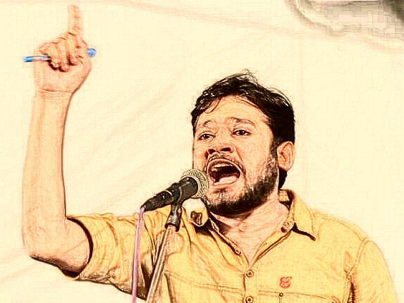Kanhaiya, under fire for remarks on 1984 anti-Sikh riots, says he was misinterpreted