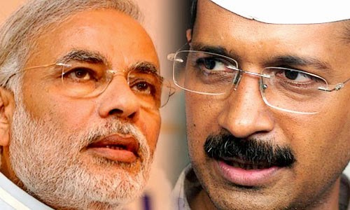 Kejriwal to CIC: Educational qualifications of NaMo should be released in public