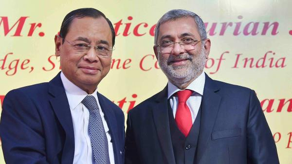 Justice Gogoi compromised noble principles on independence and impartiality of judiciary: Justice Kurian Joseph
