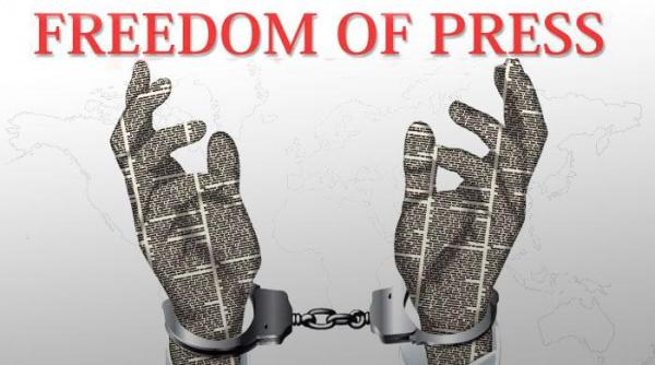World Press Freedom Day 2017: From death threats to bans to beheading, how free is press?
