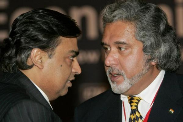 My client is a small defaulter compared to Ambani's Reliance: Vijay Mallya's counsel